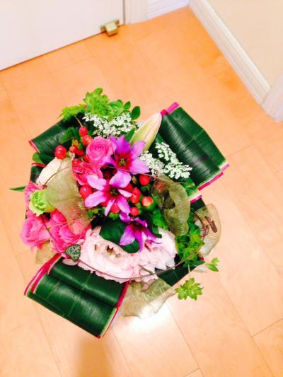 2014.1.22お花