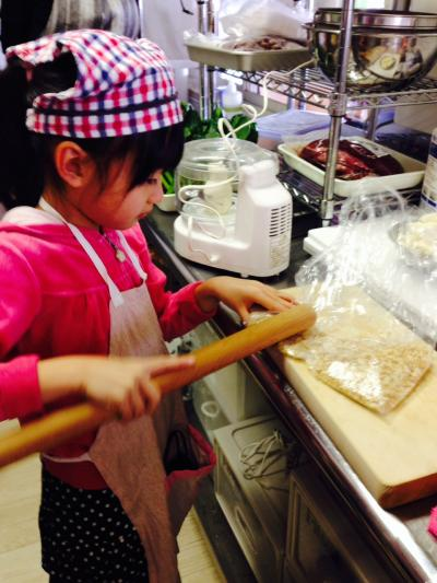 2014.1.23アトリエ料理教室3