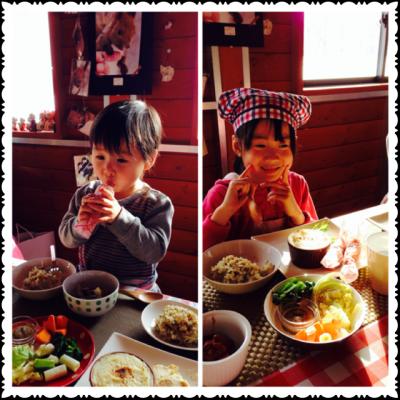 2014.1.23アトリエ料理教室1
