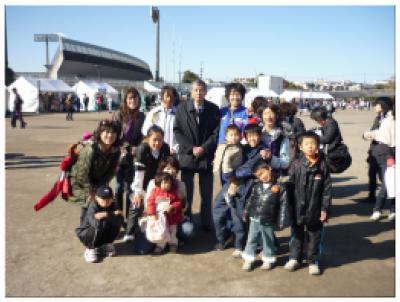 名古屋シティーマラソンシティーマラソン2