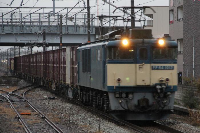 EF64-1012