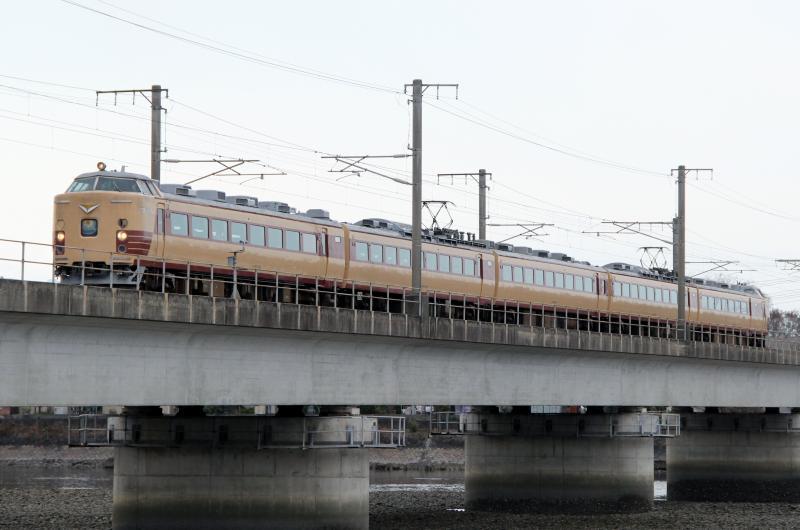 485系Do-32