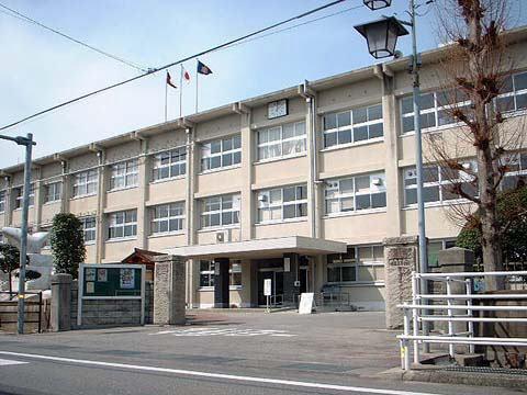 世羅高校2