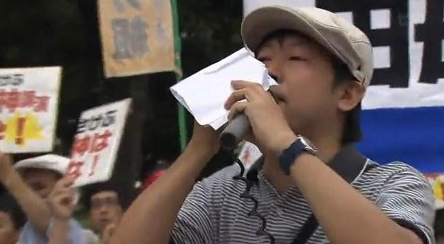 広島反核運動15