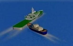 中国漁船衝突2
