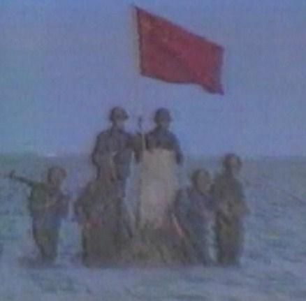 中国上陸1
