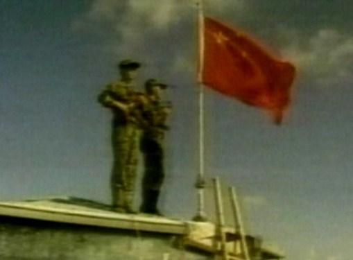 中国上陸3