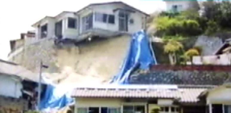 芸予地震 呉