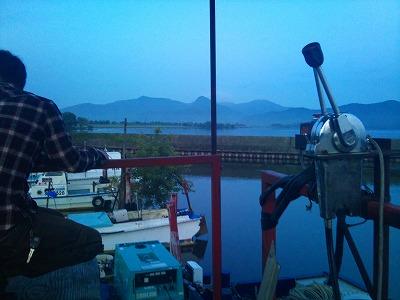 すくい網漁 (2)