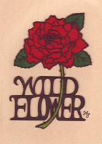 私的 wild flower