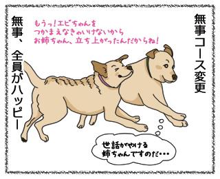 羊の国のラブラドール絵日記NEW!!5