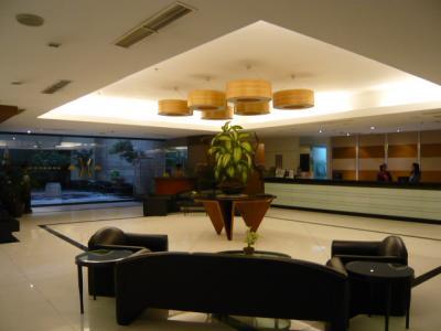 セブシティ「Cebu Midtown Hotel」3