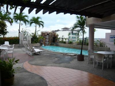 セブシティ「Cebu Midtown Hotel」4