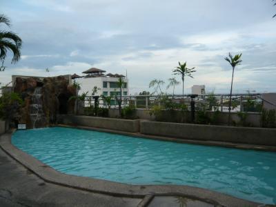 セブシティ「Cebu Midtown Hotel」5