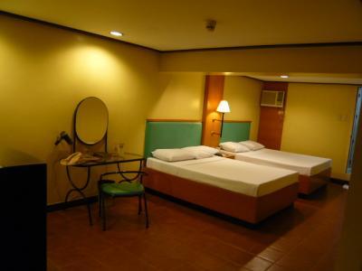 マニラ「The Mabuhay Monor Hotel」8