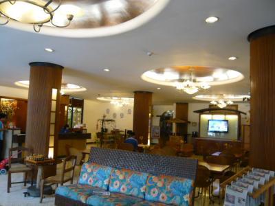 マニラ「The Mabuhay Monor Hotel」5