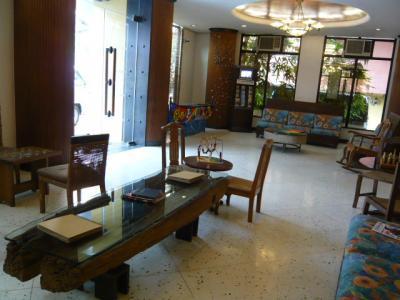 マニラ「The Mabuhay Monor Hotel」6