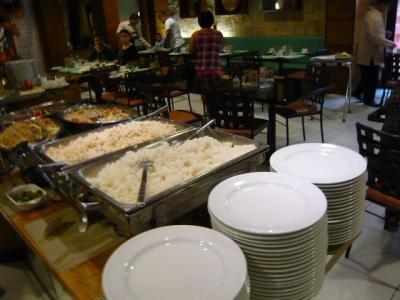 マニラ「The Mabuhay Monor Hotel」3