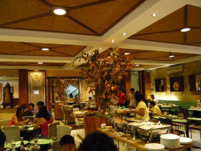 マニラ「The Mabuhay Monor Hotel」2