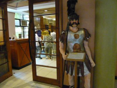 マニラ「The Mabuhay Monor Hotel」1
