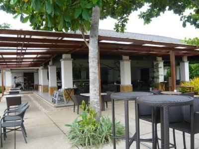 アロナビーチ「Amorita Resortの朝食」11