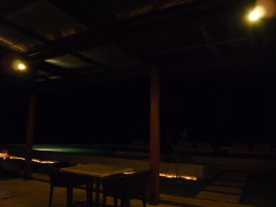 アロナビーチ「Amorita Resortのディナー」4