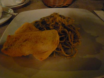 アロナビーチ「Amorita Resortのディナー」3