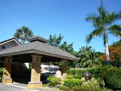 アロナビーチ「Amorita Resortの朝食」19
