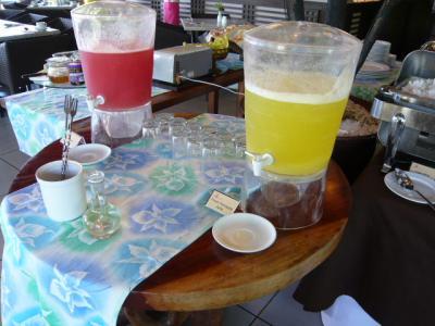アロナビーチ「Amorita Resortの朝食」5