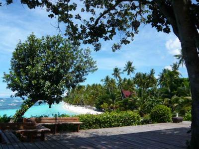 アロナビーチ「Amorita Resortの朝食」20