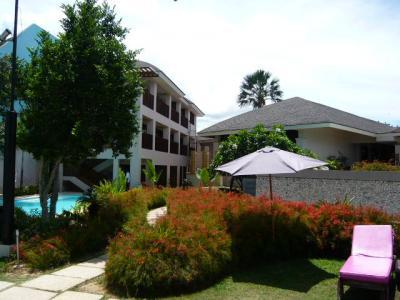 アロナビーチ「Amorita Resortの朝食」21