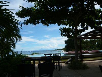 アロナビーチ「Amorita Resortの朝食」6