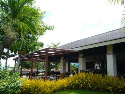 アロナビーチ「Amorita Resortの朝食」1