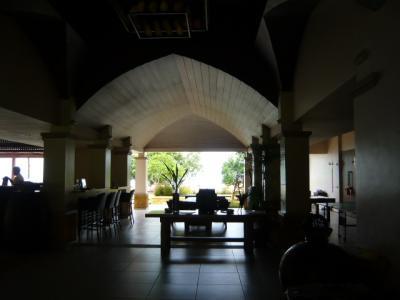アロナビーチ「Amorita Resortの朝食」16