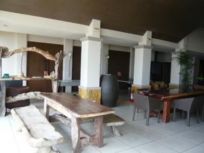 アロナビーチ「Amorita Resortの朝食」17