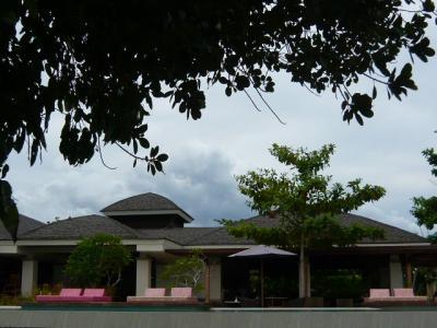 アロナビーチ「Amorita Resortのランチ」4