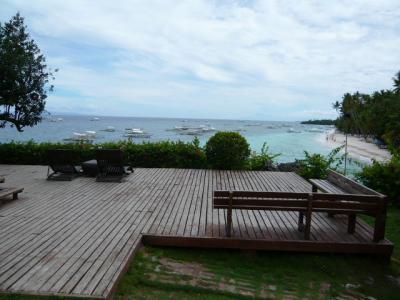 アロナビーチ「Amorita Resortのランチ」11