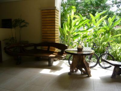 アロナビーチ「Amorita Resortの朝食」23