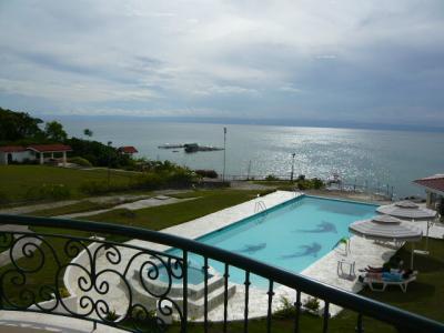パングラオ島「Sherwood Bay Resort」19