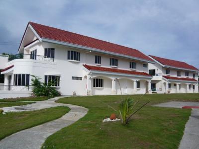 パングラオ島「Sherwood Bay Resort」10
