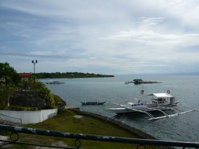 パングラオ島「Sherwood Bay Resort」11