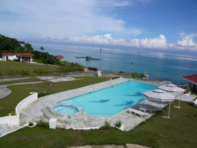 パングラオ島「Sherwood Bay Resort」1