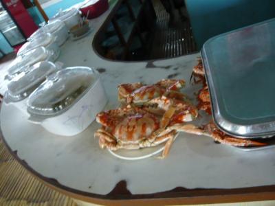 ボホール島「MR Restaurant」4