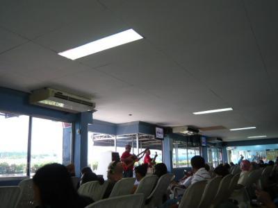 ボホール島「MR Restaurant」7