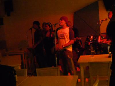 セブシティ「Yo.u resto-bar」4
