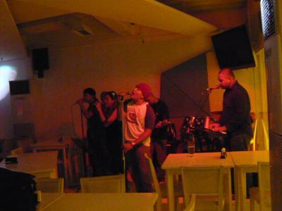 セブシティ「Yo.u resto-bar」5