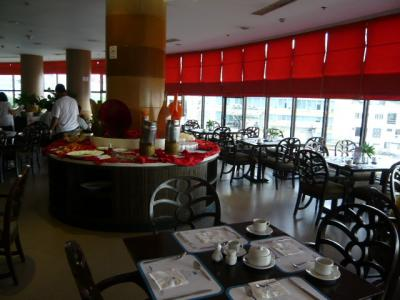セブシティ「Cebu Midtown Hotel」10