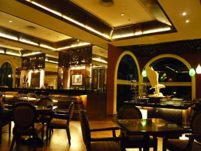 「Waterfront Airport Hotels & Casino Mactan」2