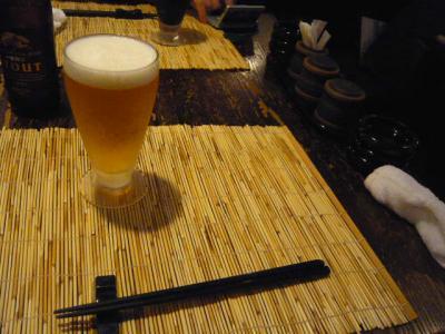 日暮里「麺・酒処 ぶらり」2