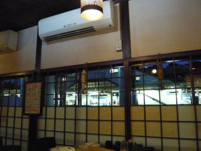 日暮里「麺・酒処 ぶらり」4